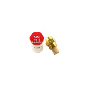 Chicler boquilla inyector 1,00 45º   Climatik.online