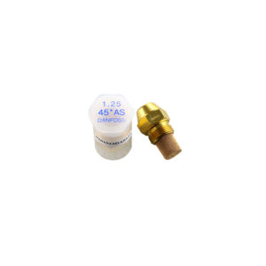 Chicler boquilla inyector 1,25 45º | Climatik.online
