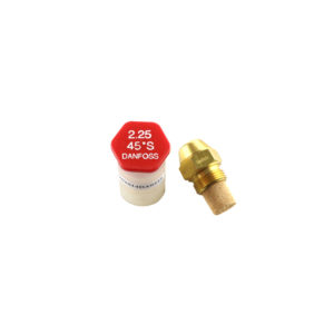 Chicler boquilla inyector 2,25 45º   Climatik.online