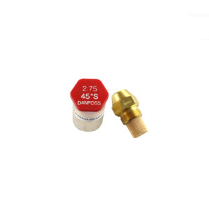 Chicler boquilla inyector 2,75 45º | Climatik.online