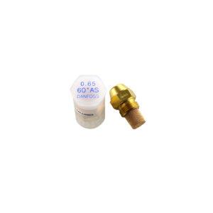 Chicler boquilla inyector 0,65 60º | Climatik.online