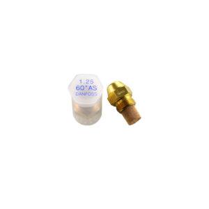 Chicler boquilla inyector 1,25 60º   Climatik.online
