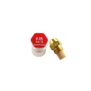 Chicler boquilla inyector 2,25 60º   Climatik.online