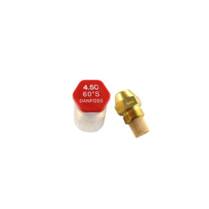 Chicler boquilla inyector danfoss 450g60s | Climatik.online