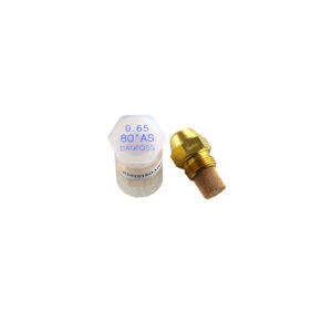 Chicler boquilla inyector 0,65 80º | Climatik.online