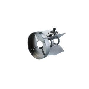 Disco deflector quemador Domestic D-3 Domusa | Climatik.online