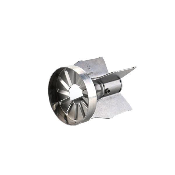 Disco deflector quemador Domestic D-4 Domusa | Climatik.online
