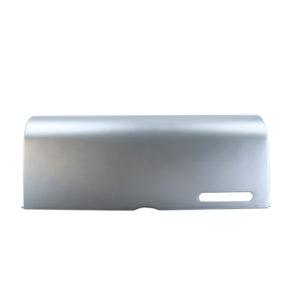 Tapa portamandos plata 2001 Domusa