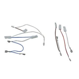 Conjunto piloto+cable termo V plus Domusa | Climatik.online