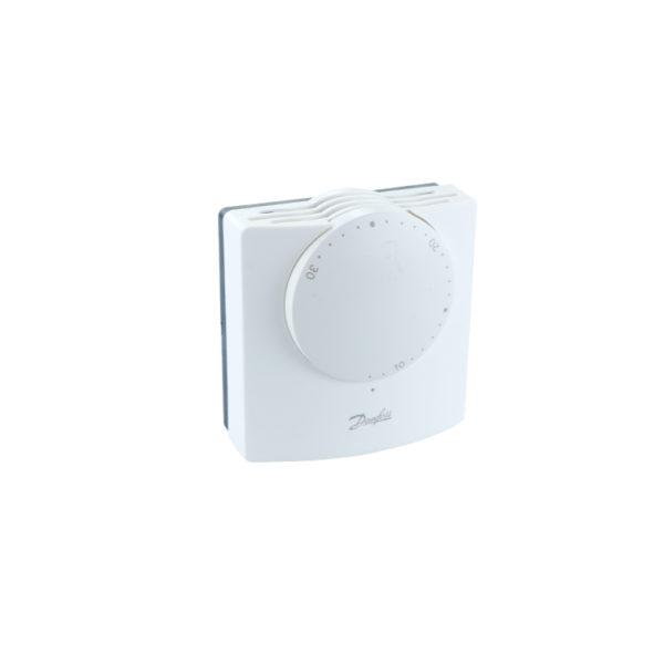 Termostato ambiente RMT 230 Danfoss 087N1110 | Climatik.online
