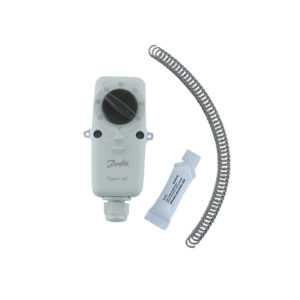 Termostato contacto Danfoss 041E000 | Climatik.online