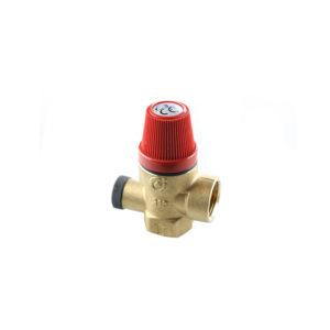 Válvula seguridad 313432 Caleffi | Climatik.online