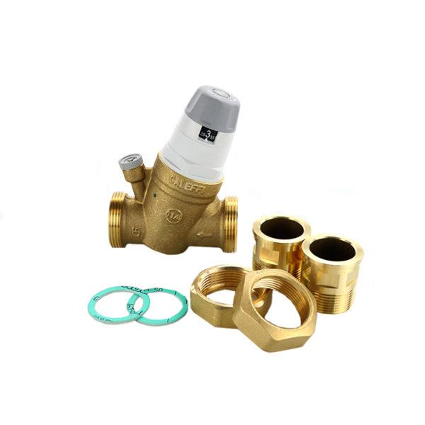 Reductor presión Caleffi   Climatik.online