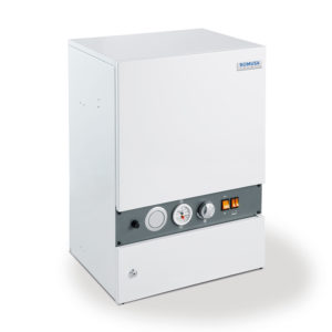 Caldera eléctrica HDEEM180