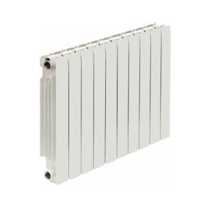 Radiador aluminio Europa 800C