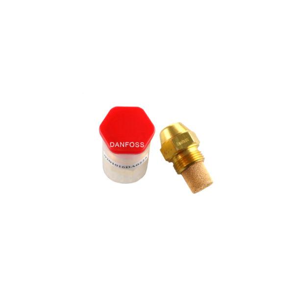 7,00 G 60ºS boquilla/chicler Danfoss