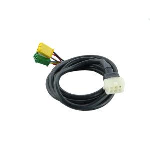 conector Roca 3 Tomas