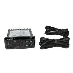 termostato digital f200