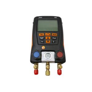 analizador Testo 550