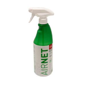 Airnet Desinfectante refrigeración comercial e industrial